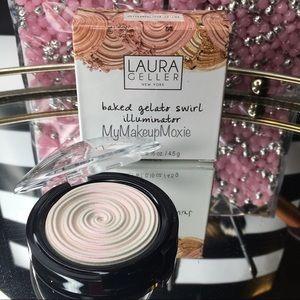 💎NEW! Laura Geller Baked Gelato Swirl Illuminator